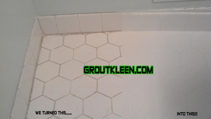 How To Regrout Shower Tile Floor Image Cabinets And Shower Mandra